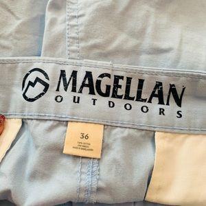Magellan Outdoors Shorts Size 36